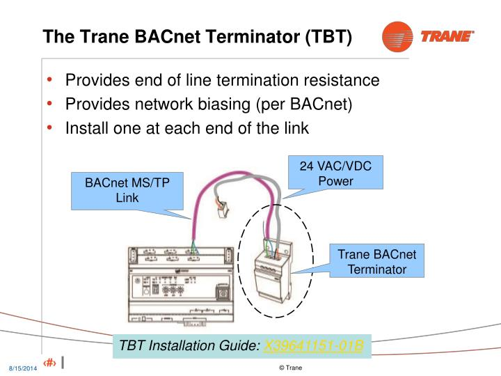 ppt - bci-c powerpoint presentation - id:3265905 bacnet ms tp wiring guide #8