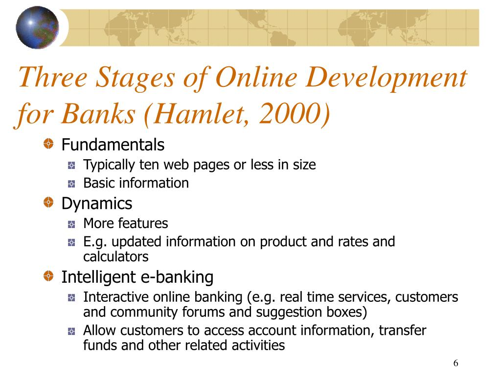 PPT - An Evaluation of Internet Banking in New Zealand PowerPoint