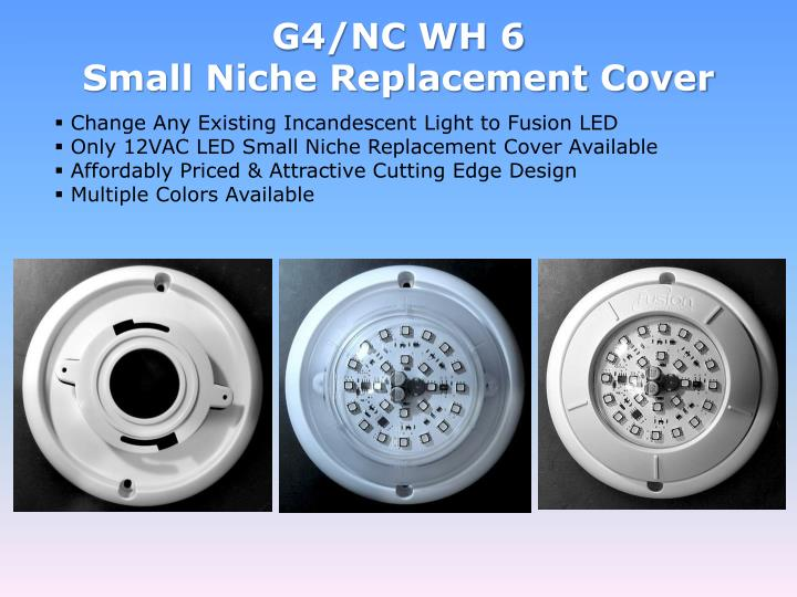 G4/NC WH 6
