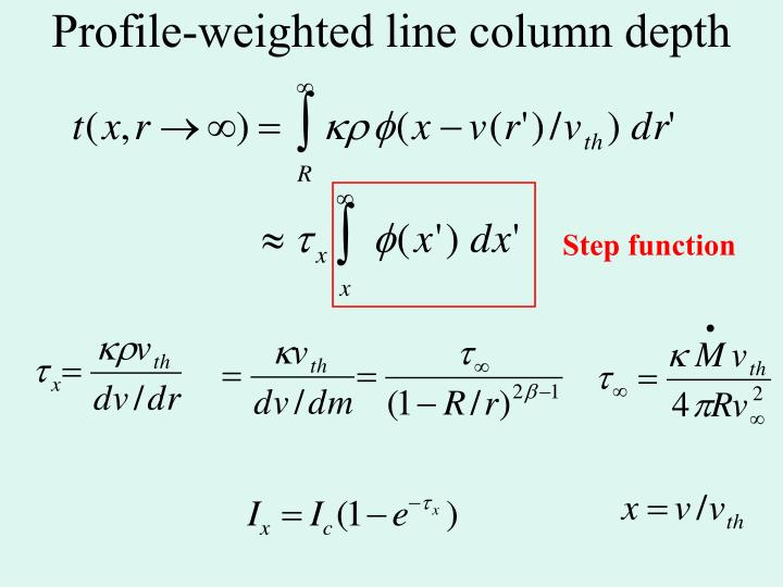 Step function