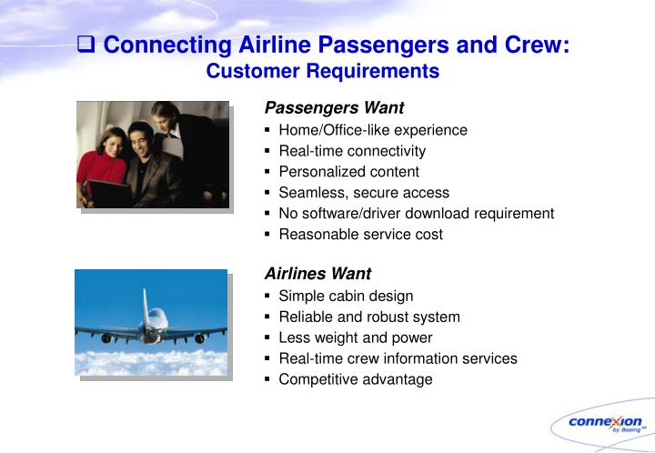 airline competitive advantage Scope for competitive advantage within australian airline industry can be broadly classified as follows service: apart from fulfilling the basic task of transporting people and their luggage between two or.