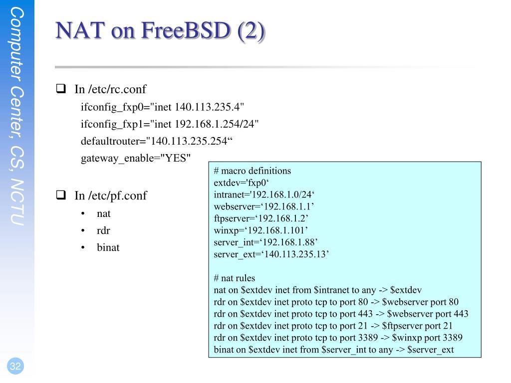 PPT - Firewalls PowerPoint Presentation - ID:3267617