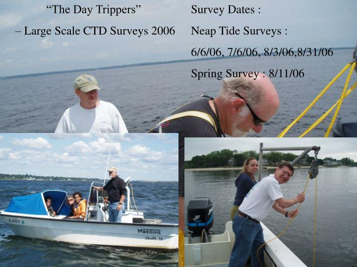 """""""The Day Trippers"""""""