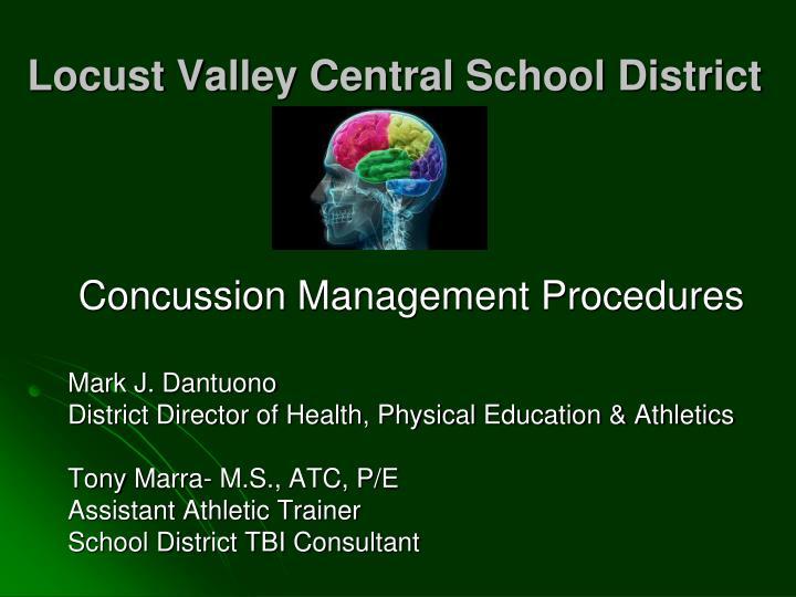 locust valley central school district n.