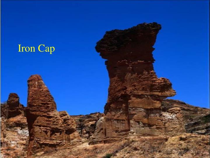 Iron Cap