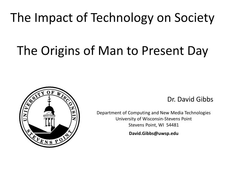 technical and social changes occurred essay As communication and information travel faster and faster, the world seems to get smaller and smaller as a result, this changes how the world communicates, especially with today's obsession with social media networks.