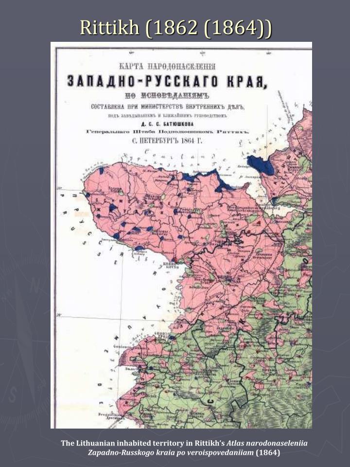 Rittikh (1862 (1864))