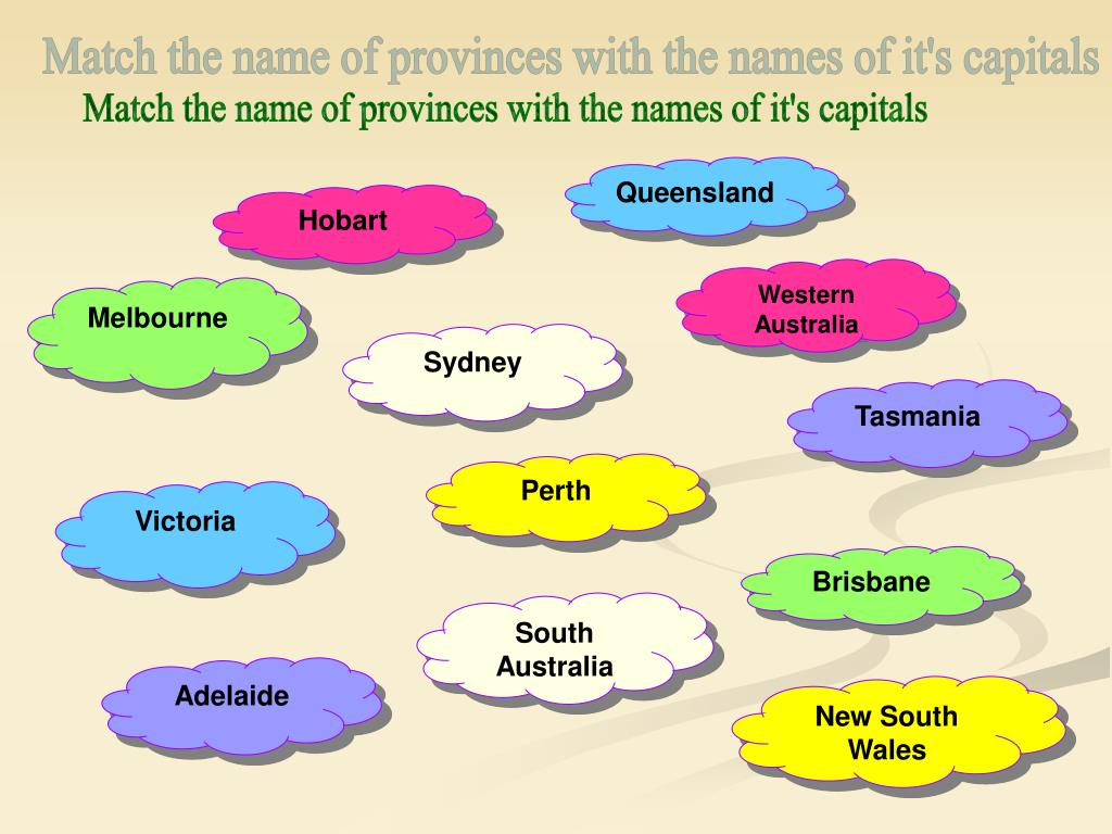 PPT - Australia & New Zealand Lecture PowerPoint