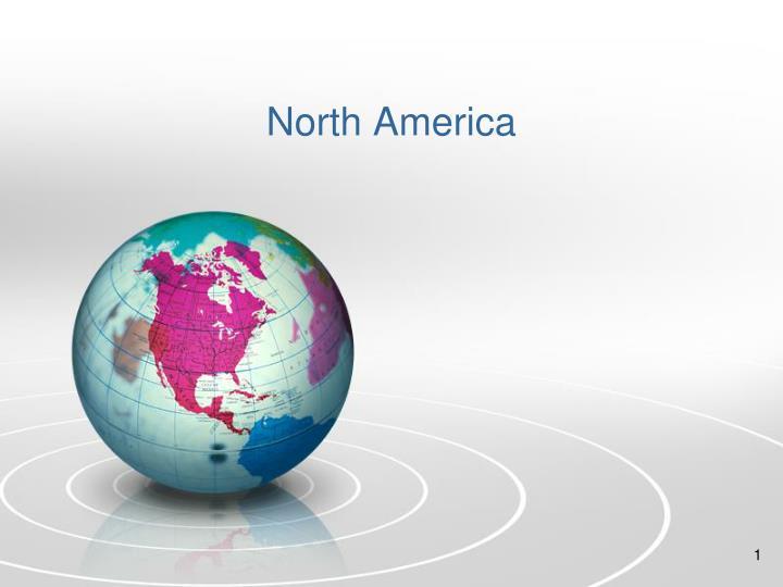 north america n.