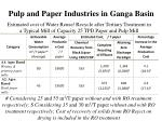 pulp and paper industries in ganga basin5
