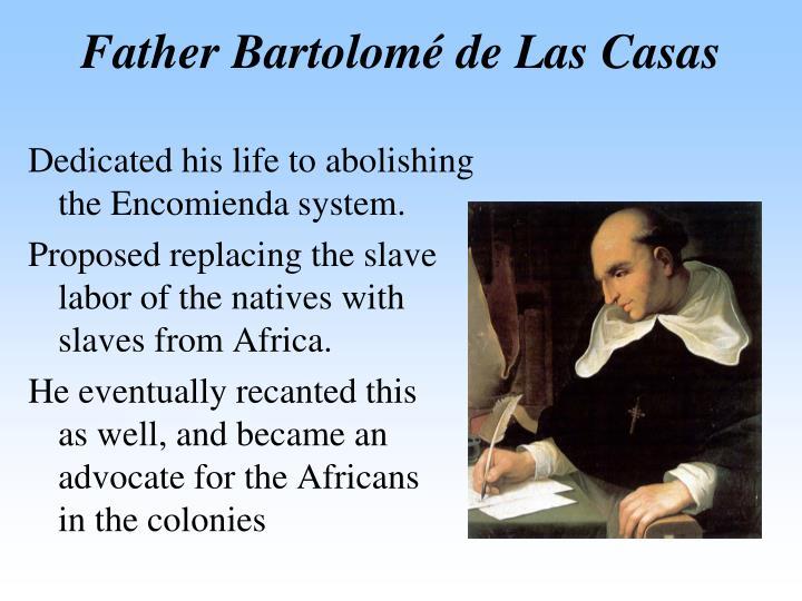 Father Bartolom