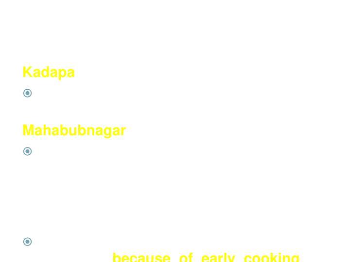 Regularity in serving meal1