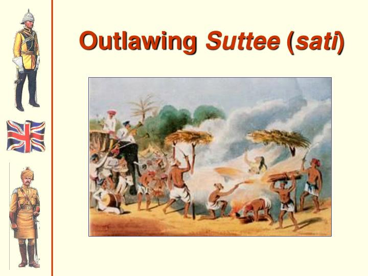 Outlawing