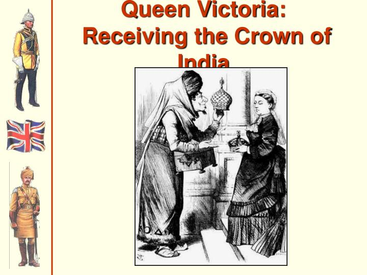 Queen Victoria: