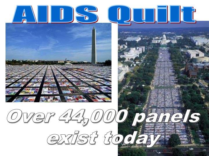AIDS Quilt