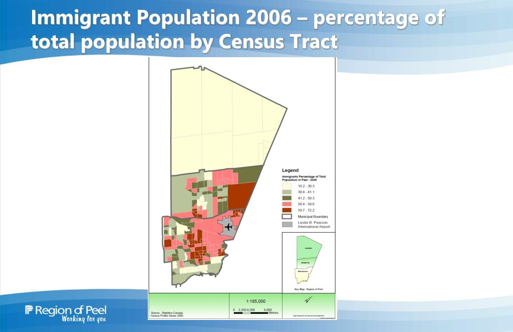Ppt Does Poverty Exist In Peel Powerpoint Presentation Free Download Id 3277298