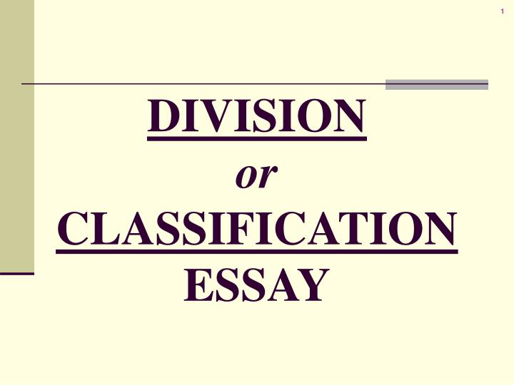 classification essay on tv shows With everything from survivor to american idol, reality tv shows have been capturing the attention of not only the united states, but the rest of the world, as well.