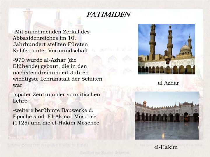 Fatimiden