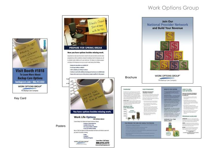 Work Options Group