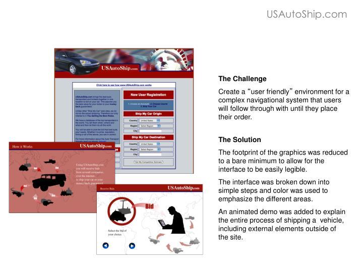 USAutoShip.com