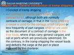 chapter one general introduction of tramp shipping1