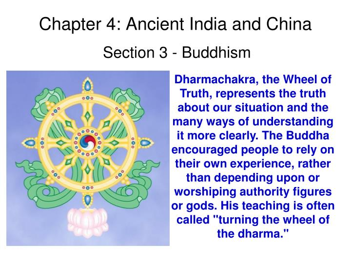 Ppt chapter 4 ancient india and china powerpoint presentation chapter 4 ancient india and china publicscrutiny Images