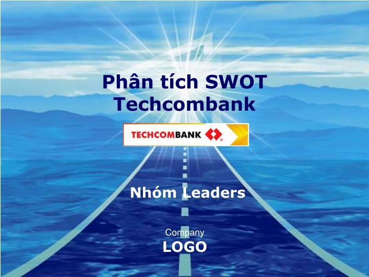 ph n t ch swot techcombank n.