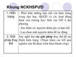 khung nckhsp d1