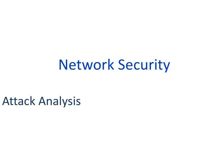 attack analysis n.