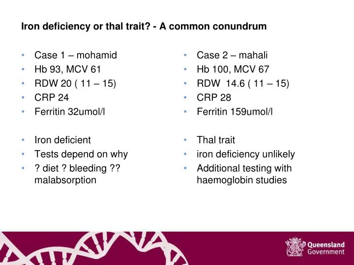 Case 1 – mohamid