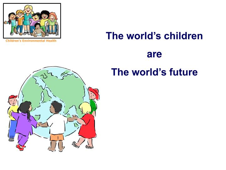 What is Children's Environmental Health (CEH)?