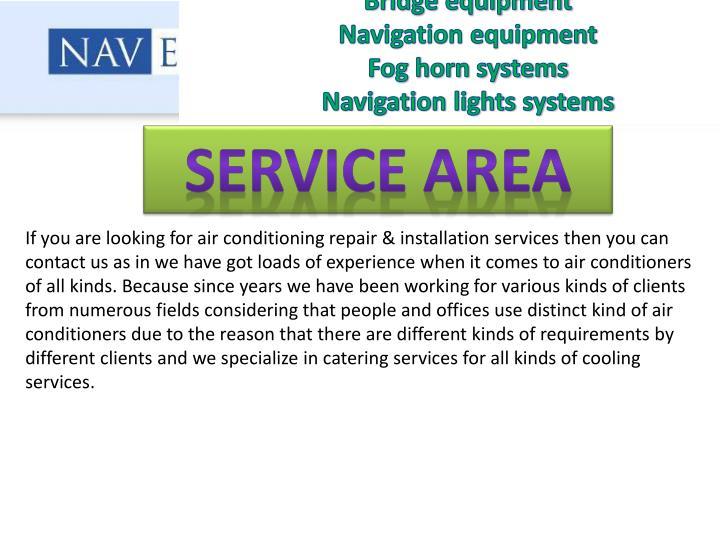Internal Communication System