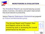 monitoring evaluation3