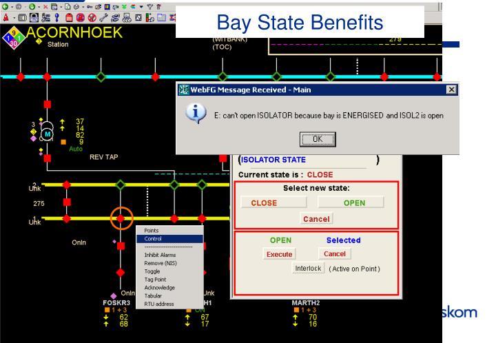 Bay State Benefits