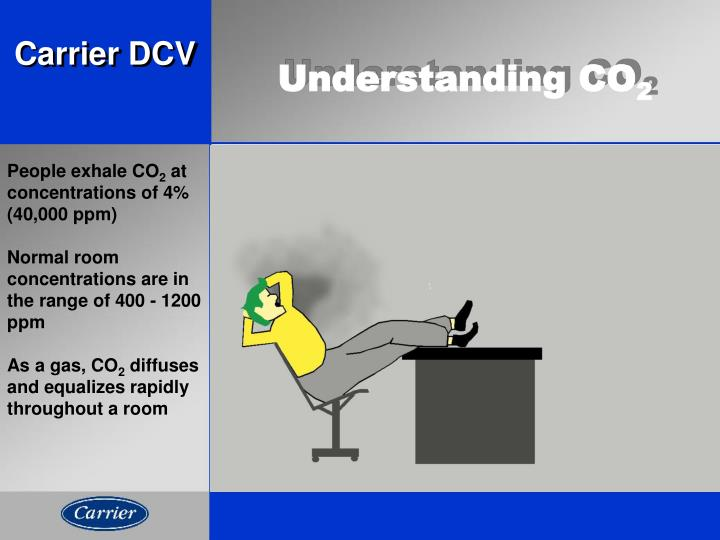Understanding CO