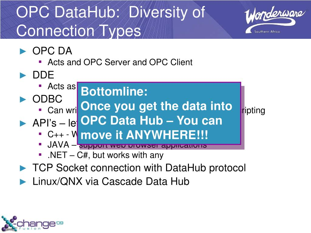 """PPT - Exponentially Great Results Require the Right """"Box of Tricks"""