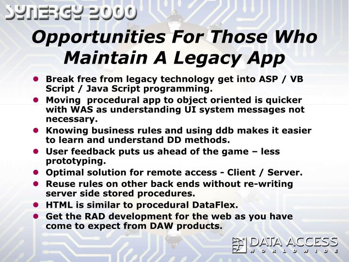 assignment 4 replacing a legacy application 12092018 ais attacks and failures essay 1774 words | 8 pages replacing a legacy ais application jamaine williams professor elias konwufine assignment 4: acct 564.