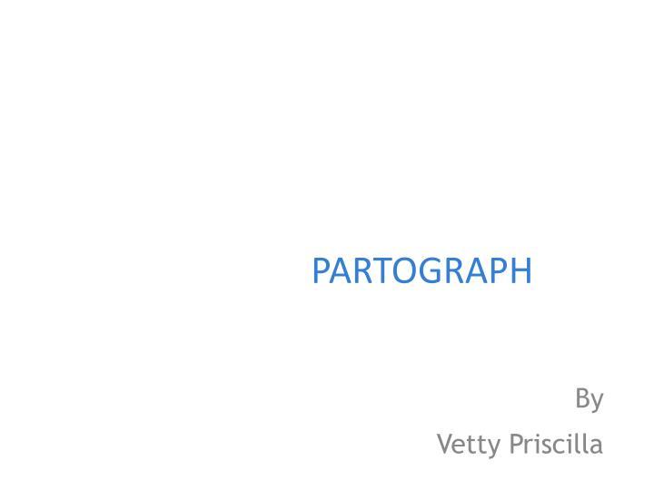 partograph n.