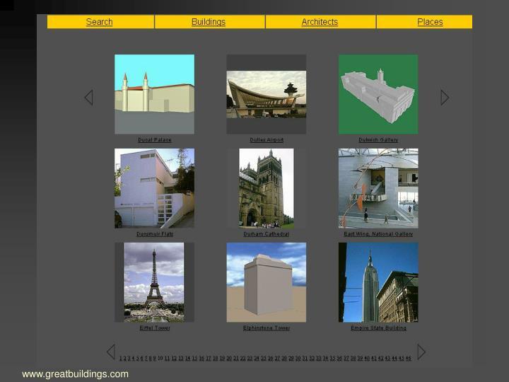 www.greatbuildings.com