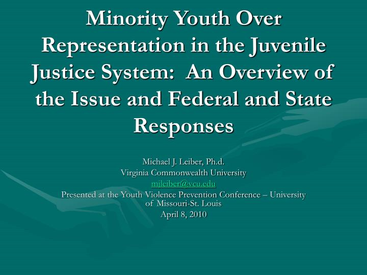 an overview of the issue of juvenile delinquency in american culture Juvenile justice the violent crime rate among american indians is twice that of the united states as a whole tribal communities are also beset by high rates of domestic violence, child abuse and neglect, alcohol abuse, and gang involvement.