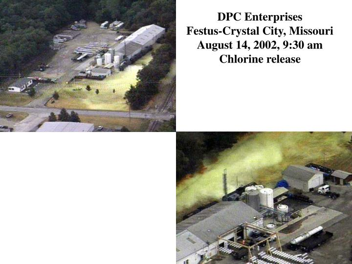 DPC Enterprises