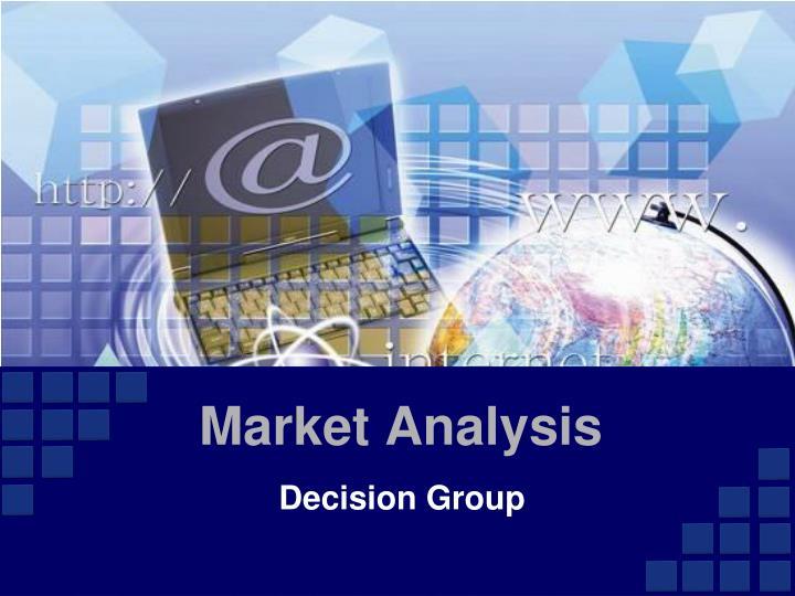 market analysis n.