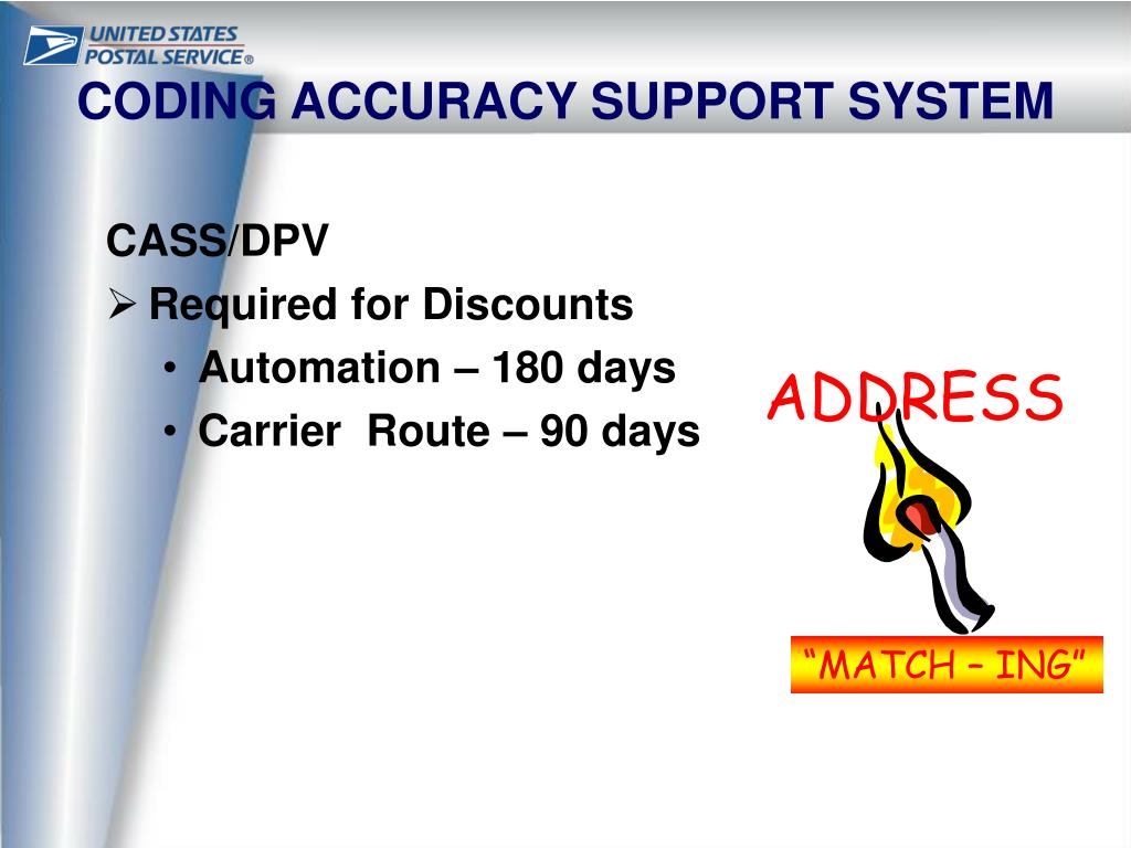 Coding Accuracy Support System