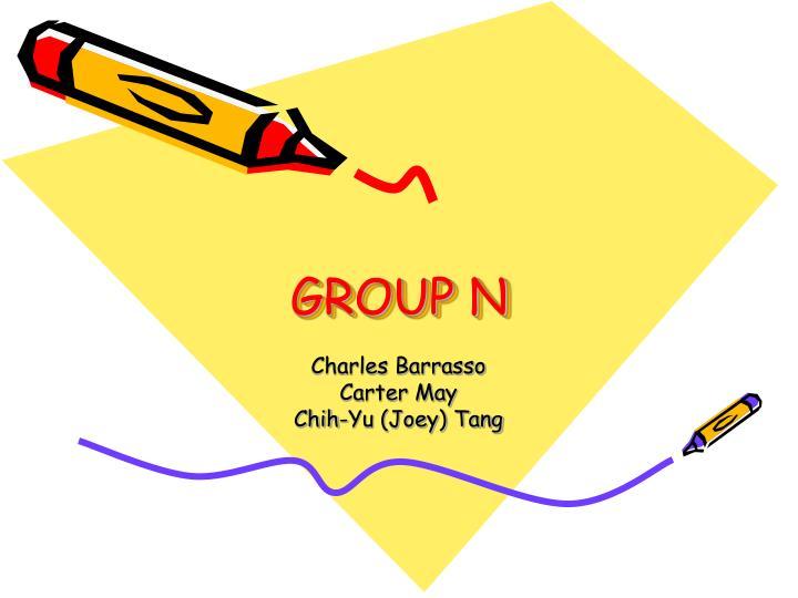 group n n.