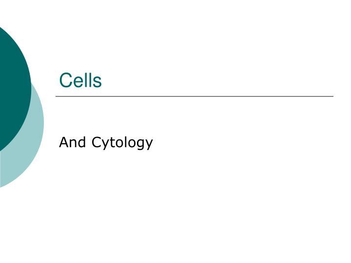 cells n.