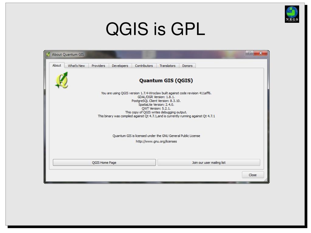 Qgis Download Ubuntu