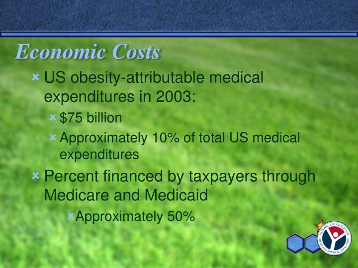 Economic Costs