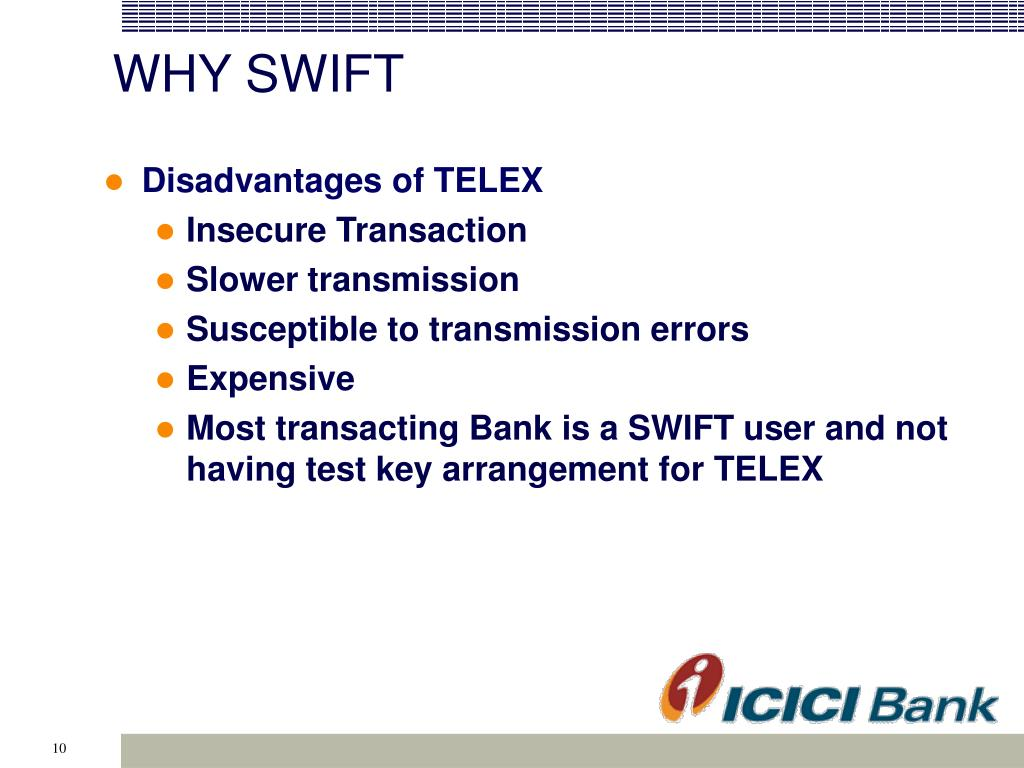 PPT - SWIFT FOR TRADE PowerPoint Presentation - ID:3291356