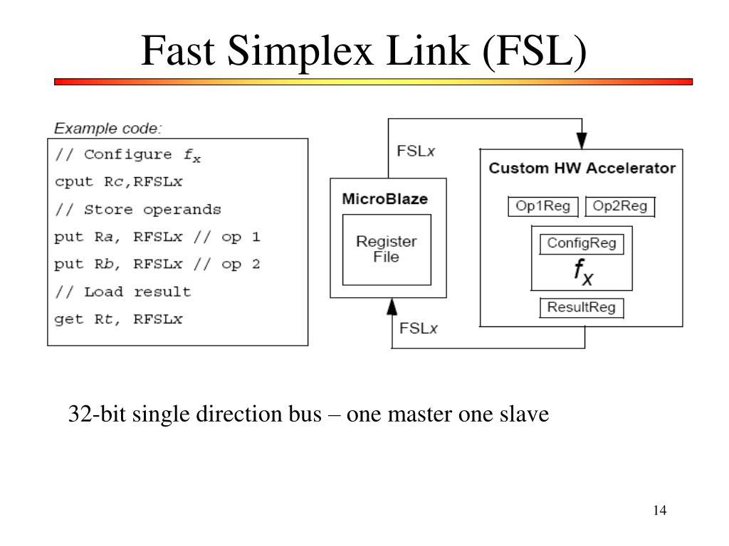 PPT - PicoBlaze & MicroBlaze PowerPoint Presentation - ID