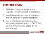 stanford study1